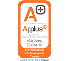 APPLUS-ISO9001